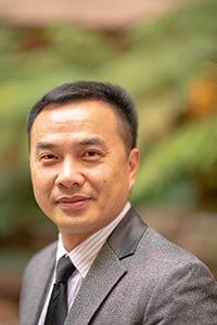 George Zheng, CPA, CVA, QuickBooks ProAdvisor